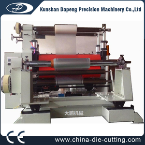 1000mm PET film paper adhesive film heating laminating machine