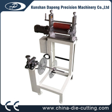 160mm rolling feeder, pet film automatic bobbin feeder, bobbin winder